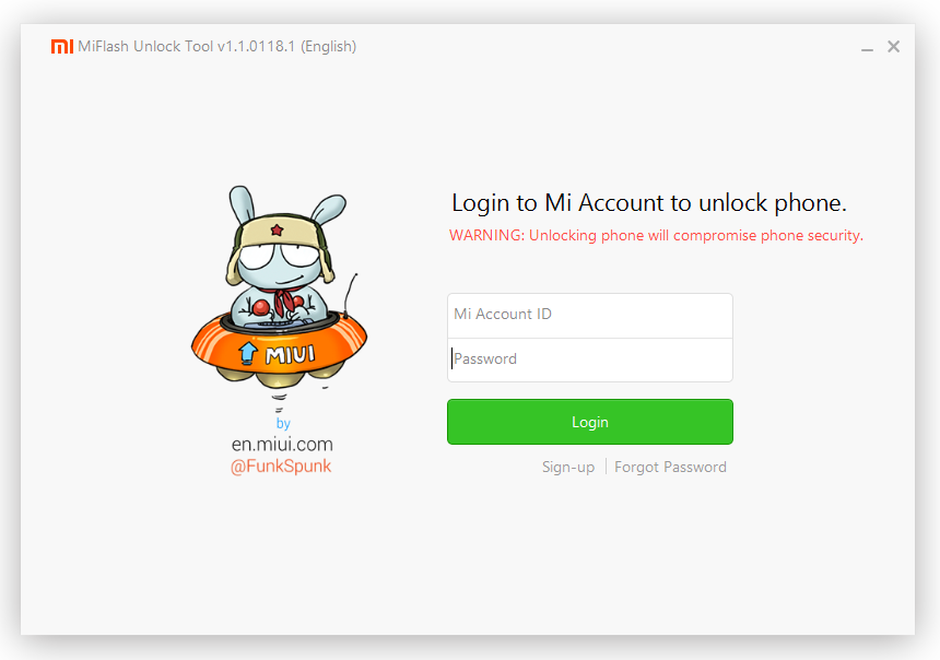 How to Unlock Bootloader, Unbrick and Install correctly MIUI