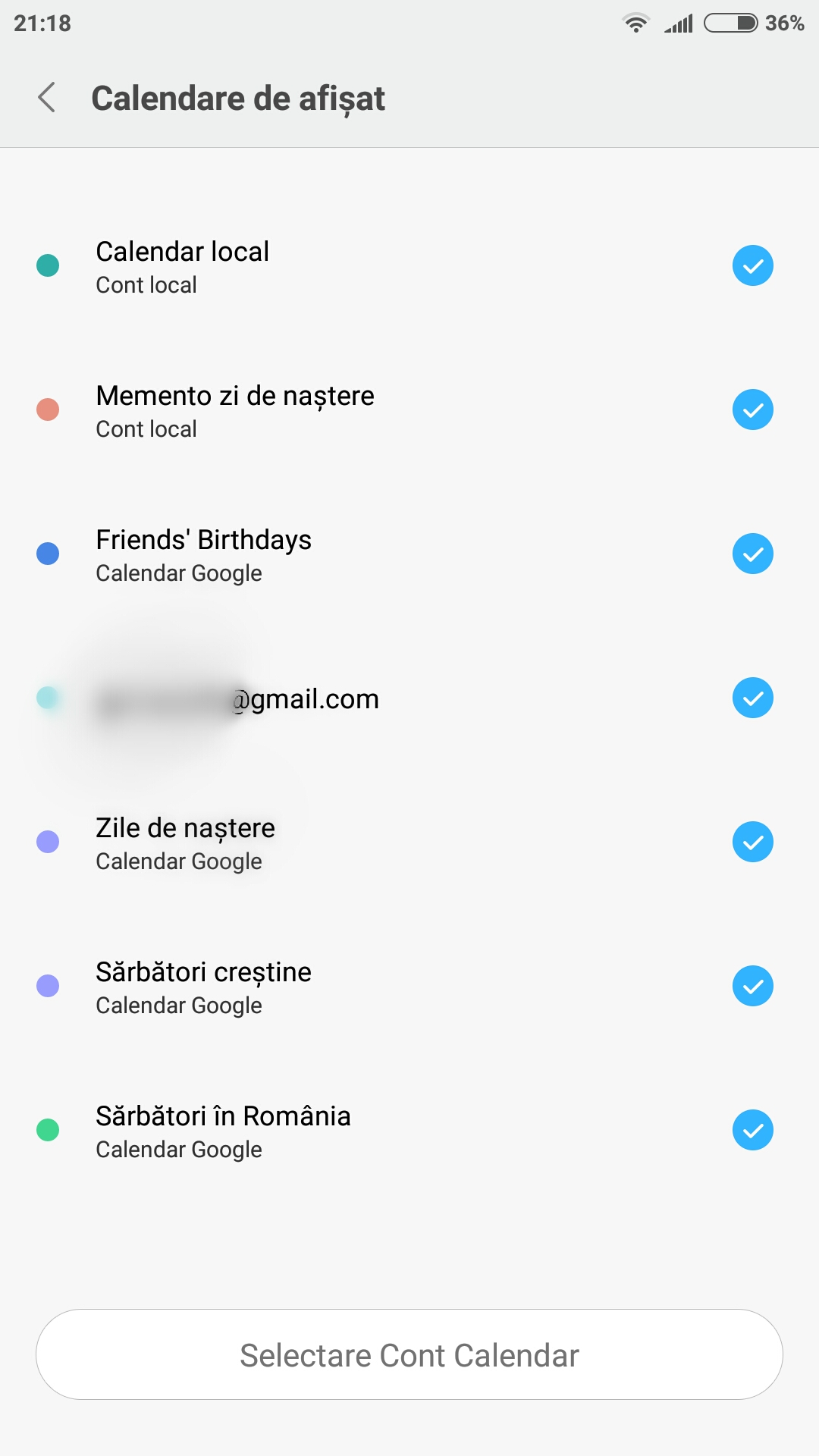Calendario Xiaomi.Google Calendar Sync Fixed Xiaomi European Community