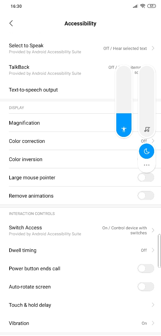 MI 8 (9 1 24) Volume keys not working after a while   Xiaomi