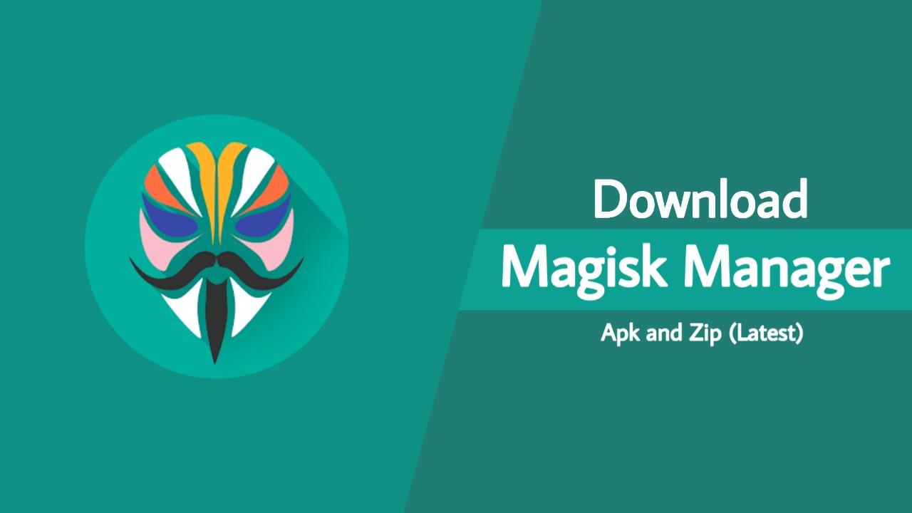 Magisk v19 1 + Magisk Manager v7 1 2+ Magisk uninstaller (Last