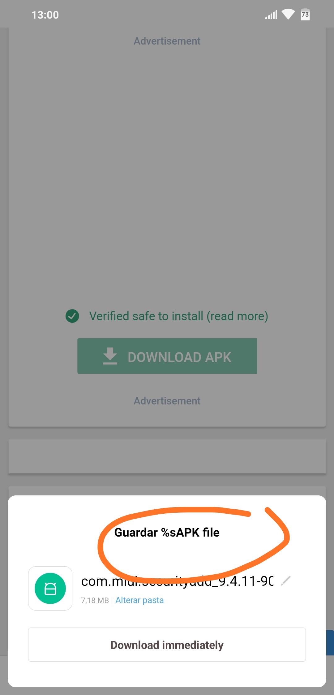 Invalid - Poco F1 9 4 26 (Browser Bug?) | Xiaomi European