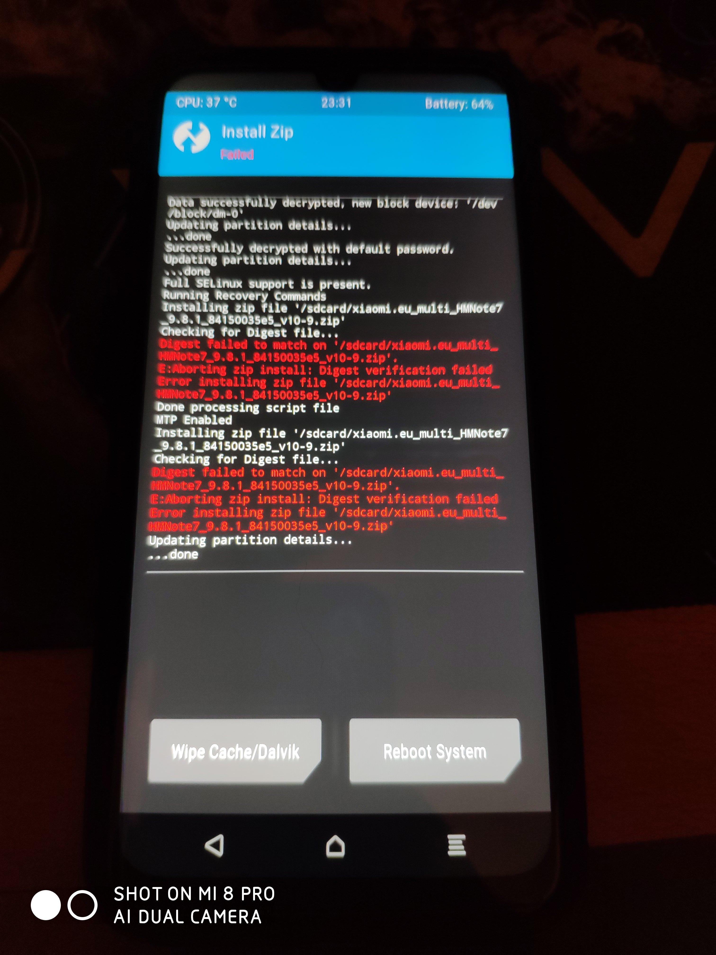 MIUI 10 5 - 9 8 1 | Xiaomi European Community