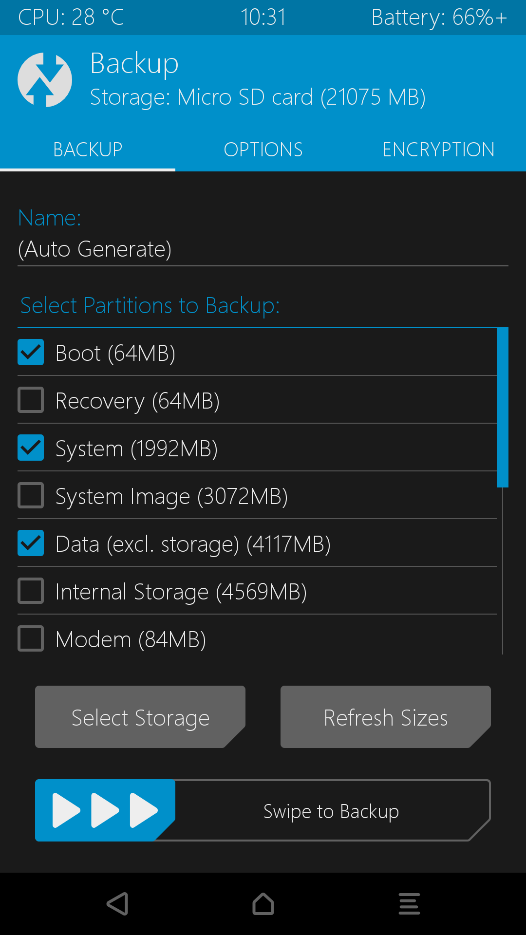 Mi Note 3 Twrp 3 2 3-0 Recovery [jason] [unofficial
