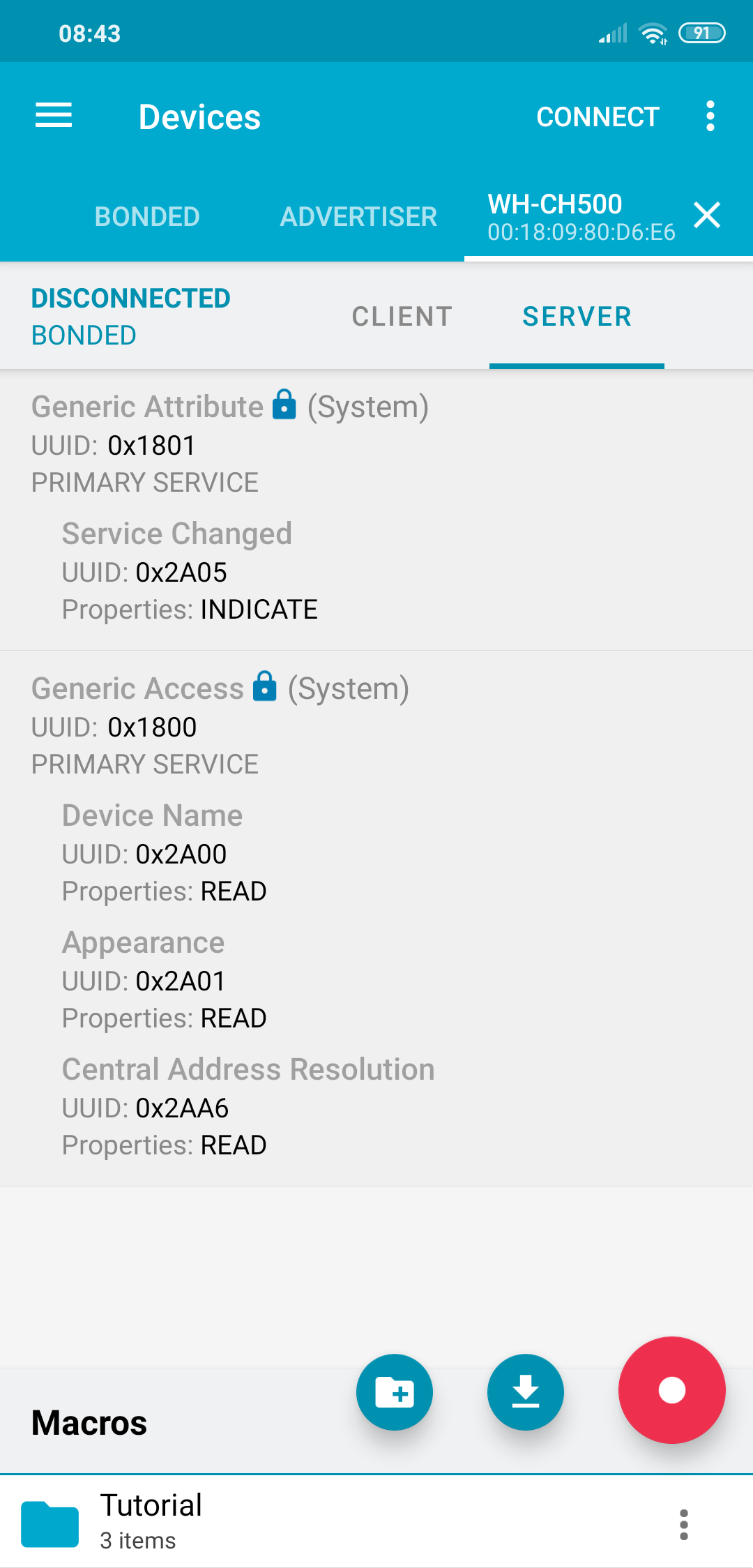 Invalid - [9 3 28] Bluetooth headphones not working on Mi8 | Xiaomi