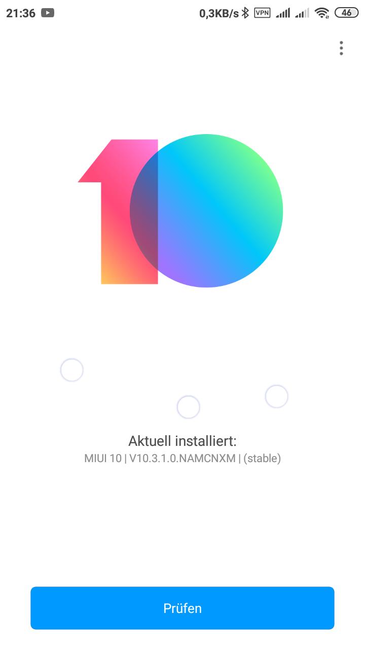 xiaomi eu MIUI 10 3 stable ROM for Redmi 4X | Xiaomi