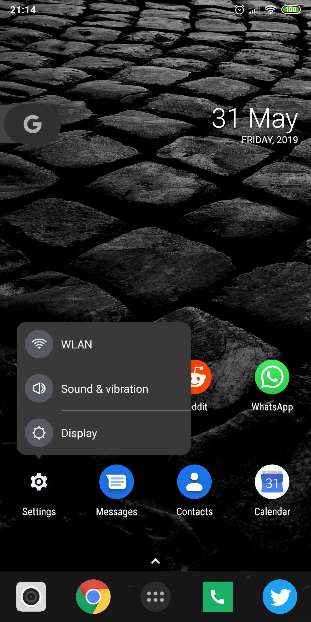 MIUI 10 4 - 9 5 30   Xiaomi European Community