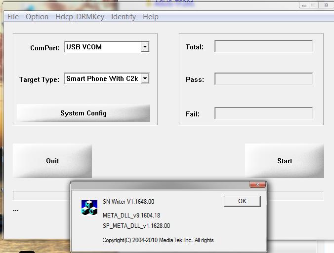 Nvram Database File Mt6797 Download