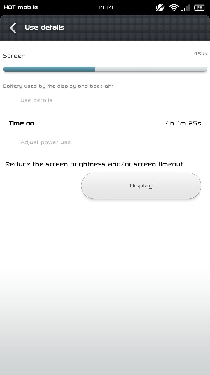 ROM] Marvin [English\Multilanguage] Xiaomi MI2/S [8 11] | Xiaomi