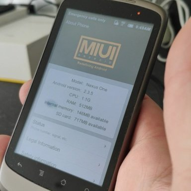 Tutorial - MULTI MIUI ROM Translation Developer Guide
