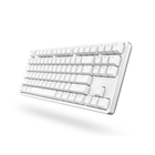 YueMi MK01 Mechanical USB Keyboard (87 Key TTC Red Switches) HKB-01801-00A
