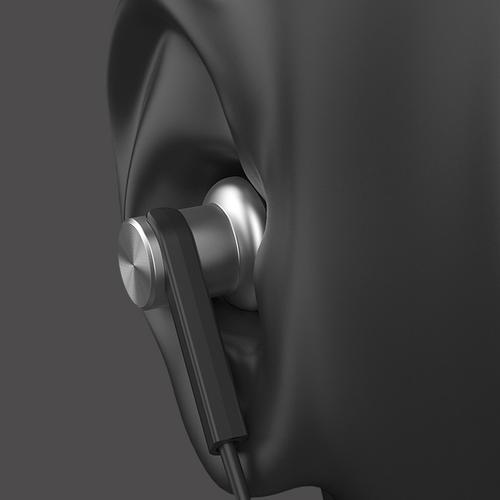 Xiaomi Pro Dual-Driver Wired Control Hi-Res HD Audio Earphones (QTEJ02YJ)