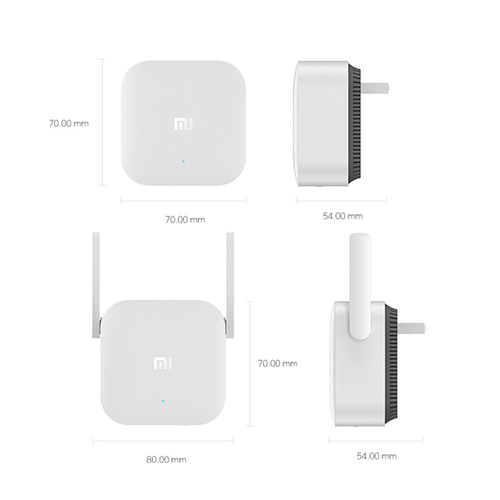 Xiaomi Mi WiFi Powerline OFDM Technology WiFi Access Point Kit (DVB4125CN)